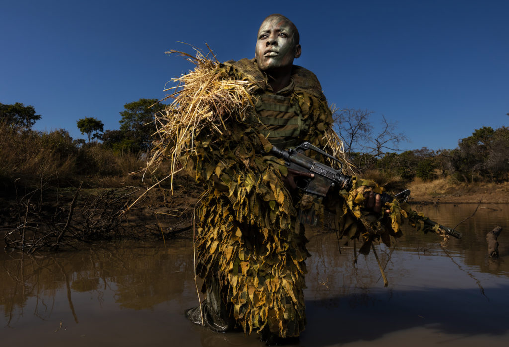world press photo 2019 Brent Stirton