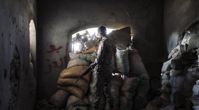 world press photo 2019 yemen crisis