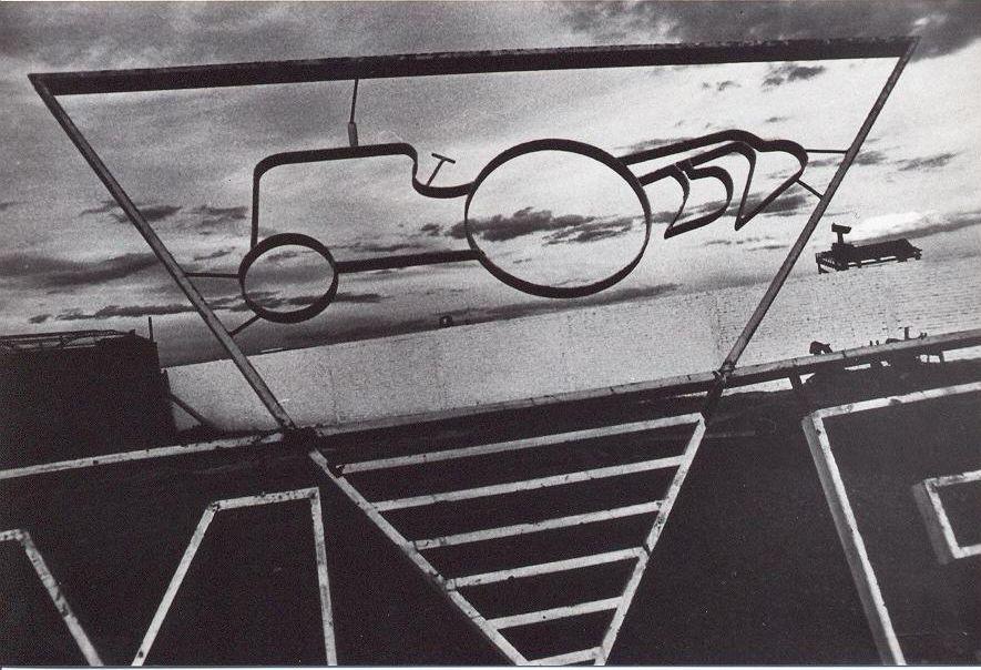 Dennis Hopper mostra bologna