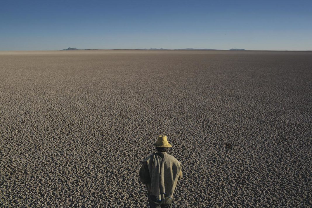 cambiamento climatico mostra milano
