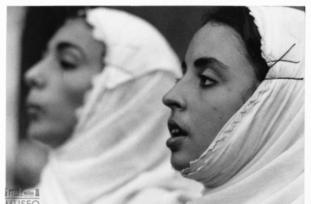 fotografie festa donna 8 marzo archivio sestini