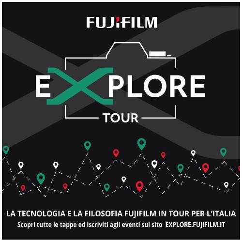 fujifilm explore tour marzo 2019