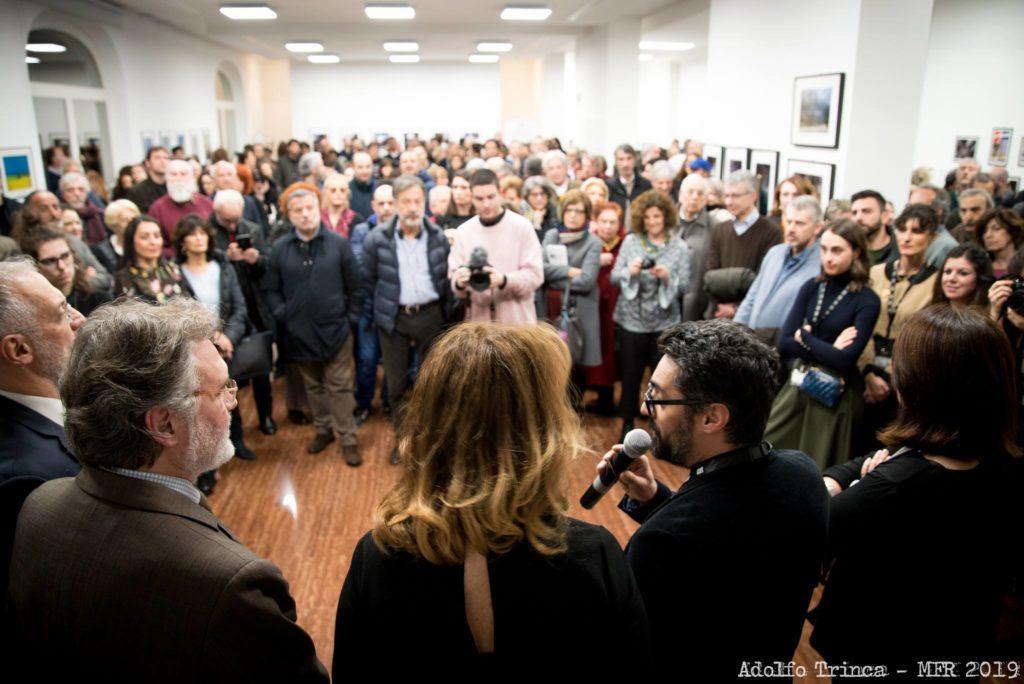 mese fotografia roma 2019
