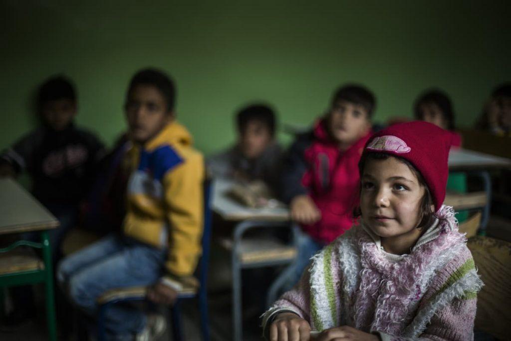 festival diritti umani mostra fotografica siria