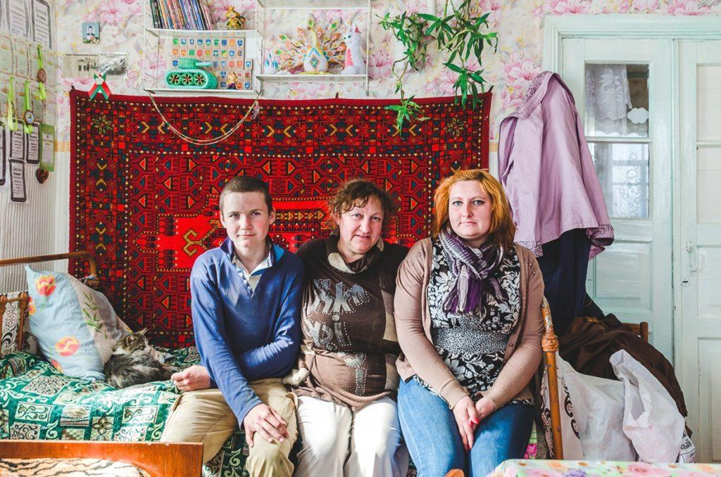 The Village Katty Nucera chernobyl
