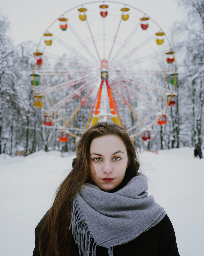davide Monteleone workshop fotografia reggio emilia