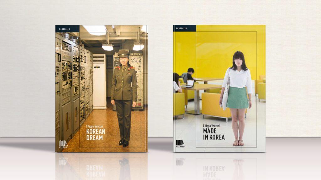 Korean dream, made in Korea, Filippo Venturi libro