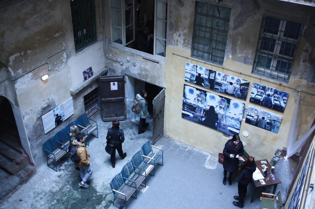 fotografia europea circuito off reggio emilia
