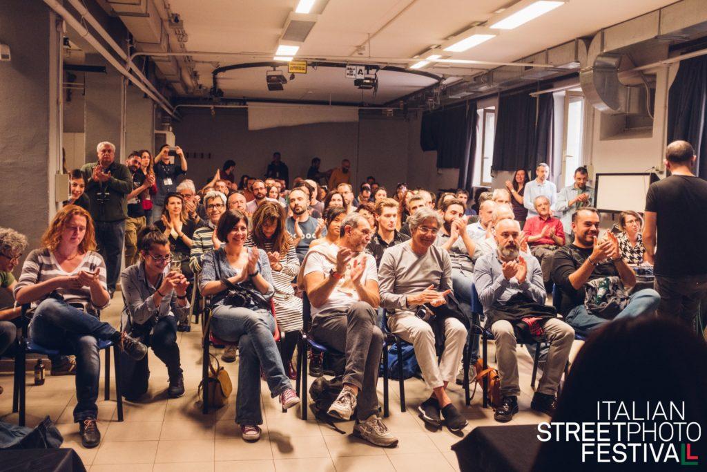 italian street photo festival roma