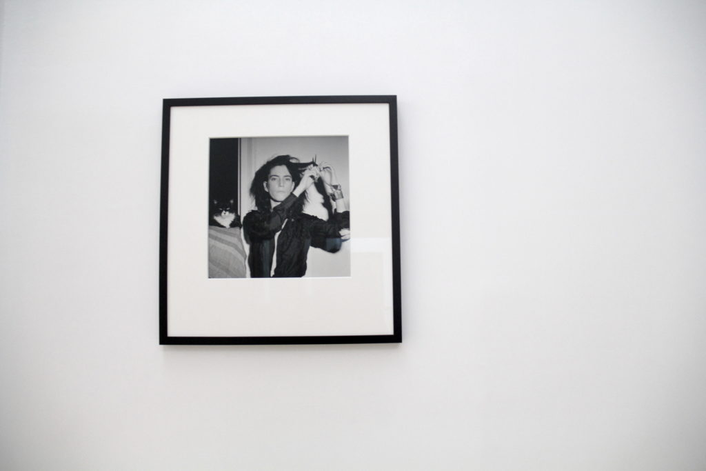 mapplethorpe mostra museo madre napoli