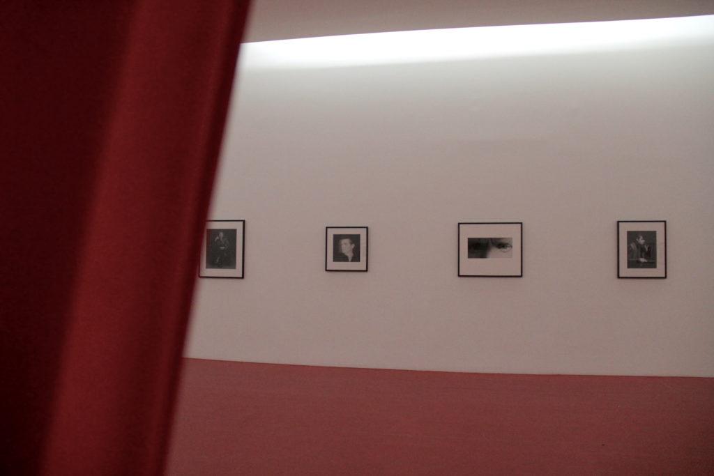 mapplethorpe mostra museo madre napoli
