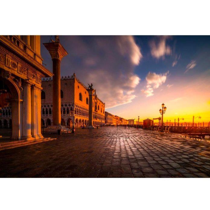 venezia photo contest instagram
