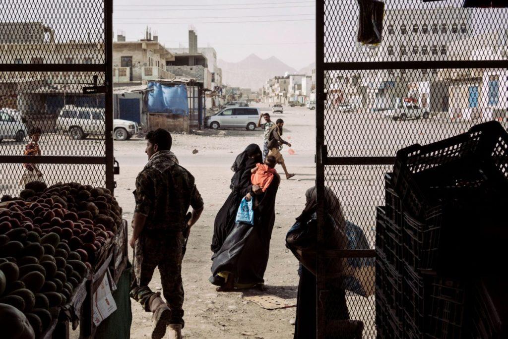 tugnoli yemen premio pulitzer 2019