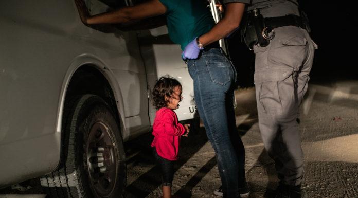 world press photo 2019 foto dell'anno_ John Moore_Getty Images