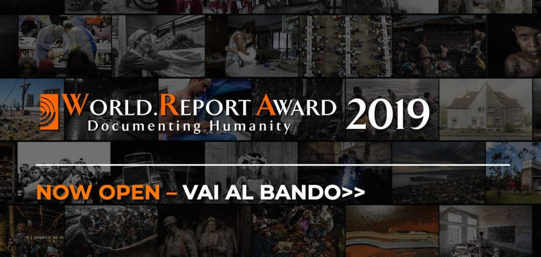 world report award 2019 festival fotografia etica lodi