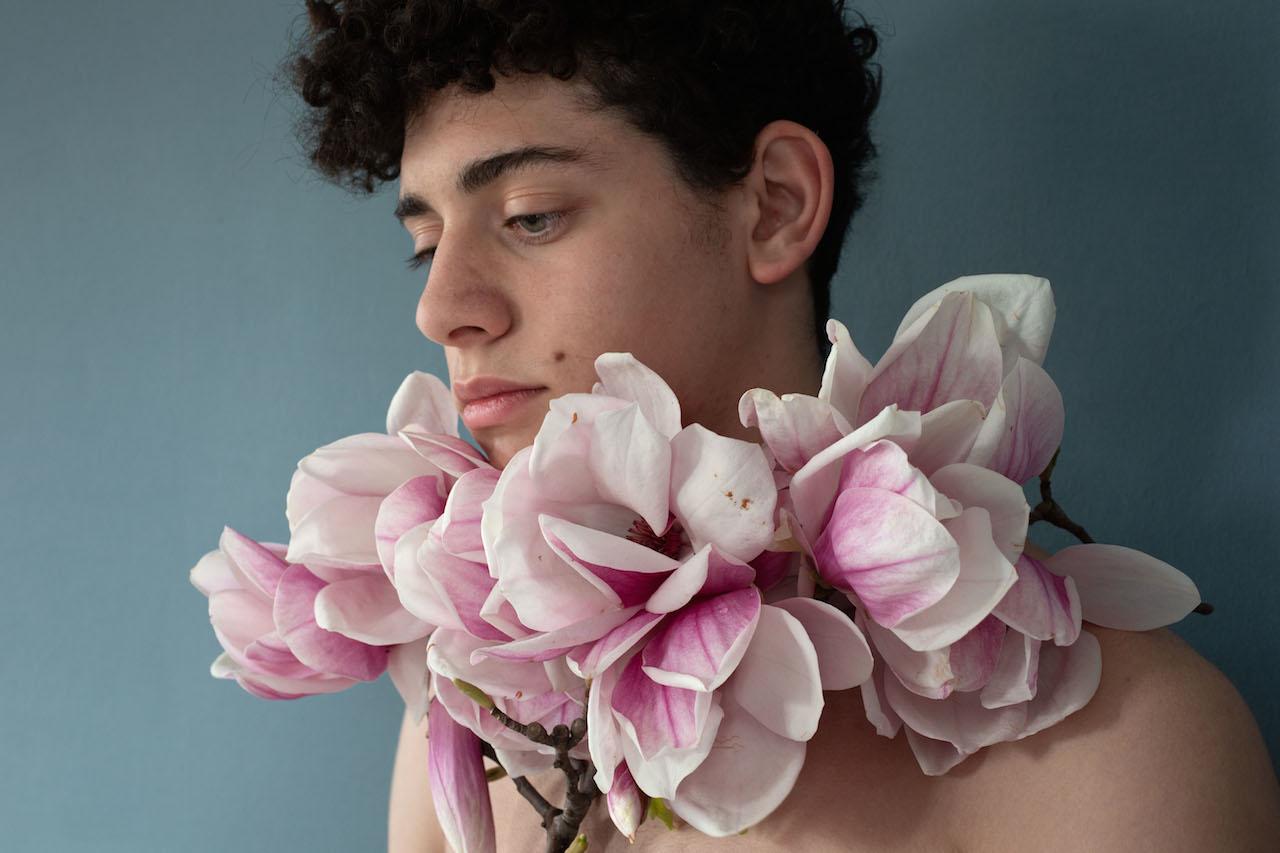 Alessandra Baldoni Atlas mostra milano