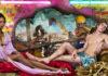 David LaChapelle mostra reggia venaria torino