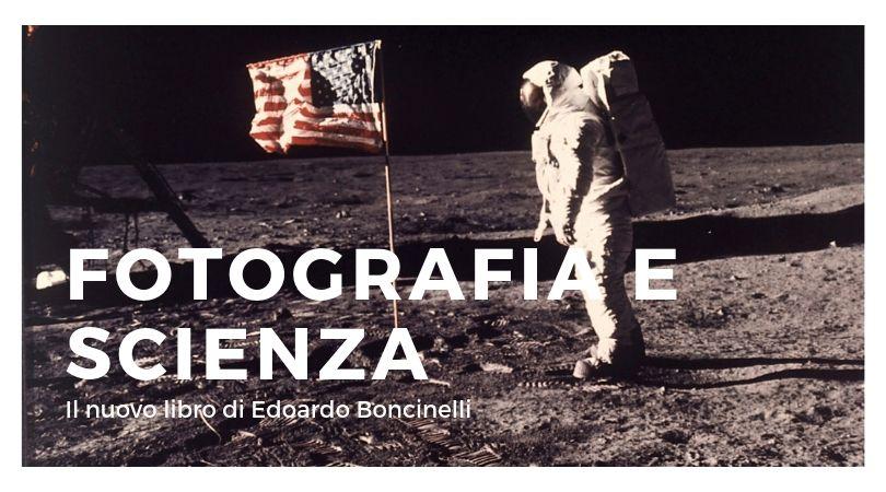 Vedere il mondo_Cinque lezioni su scienza e fotografia libro edoardo boncinelli