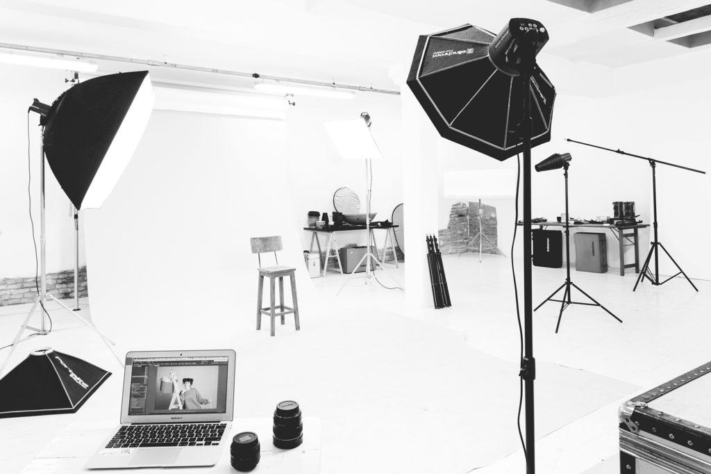 scuola fotografia bologna spazio labo'
