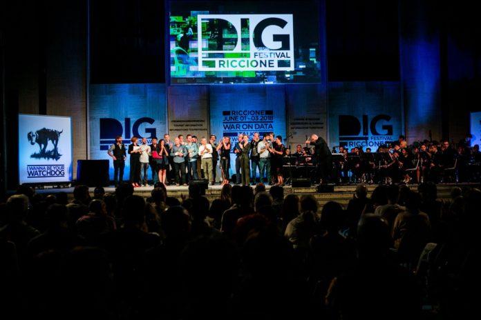 dig festival riccione 2019