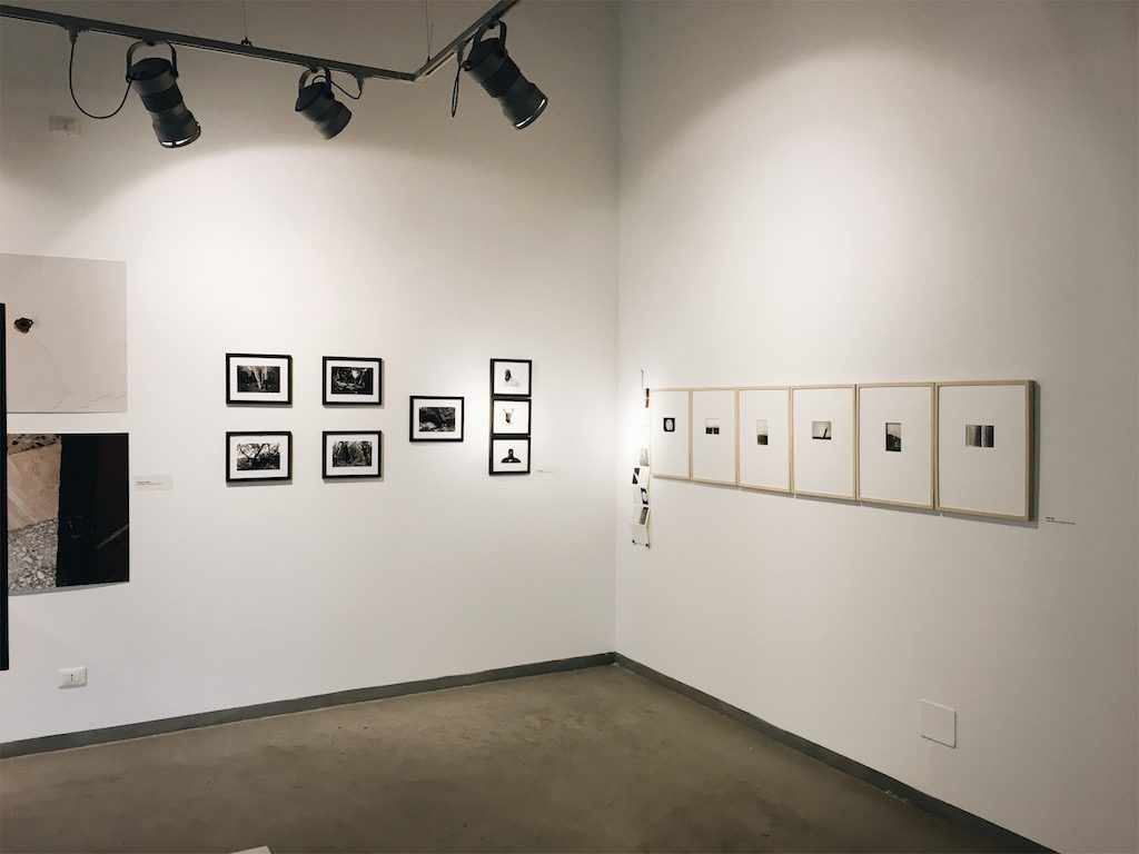 scuola biennale di fotografia officine fotografiche roma