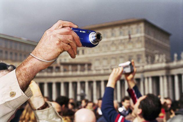 fotografi a roma