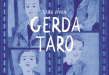 gerda taro graphic novel contrasto edizioni sara vivian