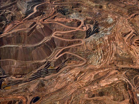 Anthropocene mostra Mast Bologna
