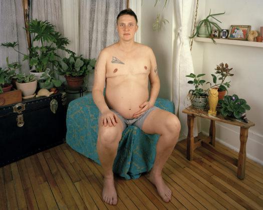 arles photographie 2019 jj levine Harry Pregnant