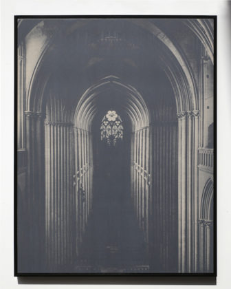 arles photographie 2019 foto cattedrale coutances Laurence Aegerter