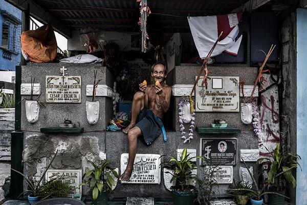 fotografia Gustavo Biolcatti World Report Award finalisti 2019