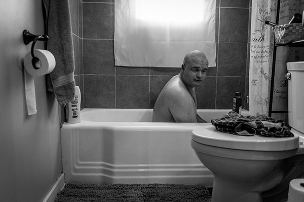fotografia Mary F. Calvert World Report Award finalisti 2019