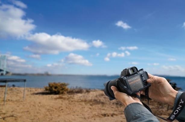 fotocamere sony estate