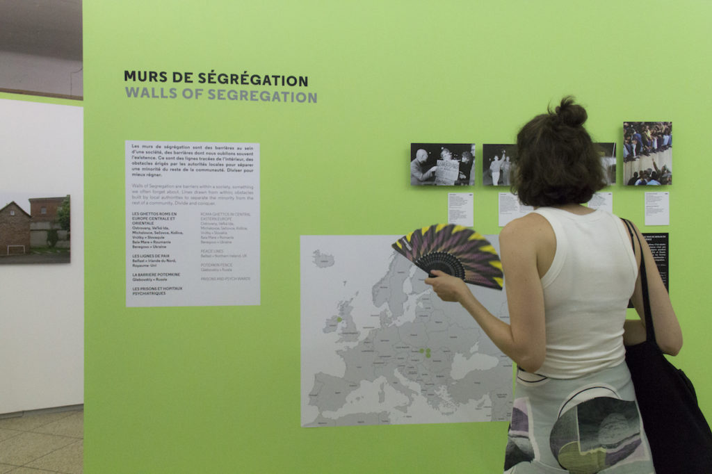 mostre arles 2019 walls of influence