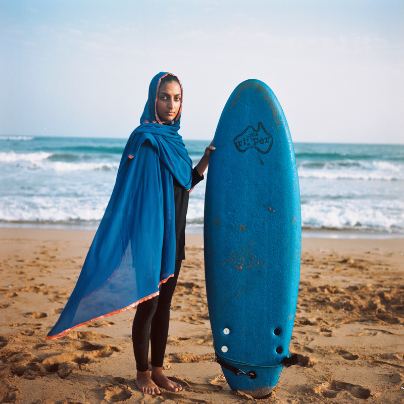 vincitori world report awards 2019 giulia frigieri surfing iran