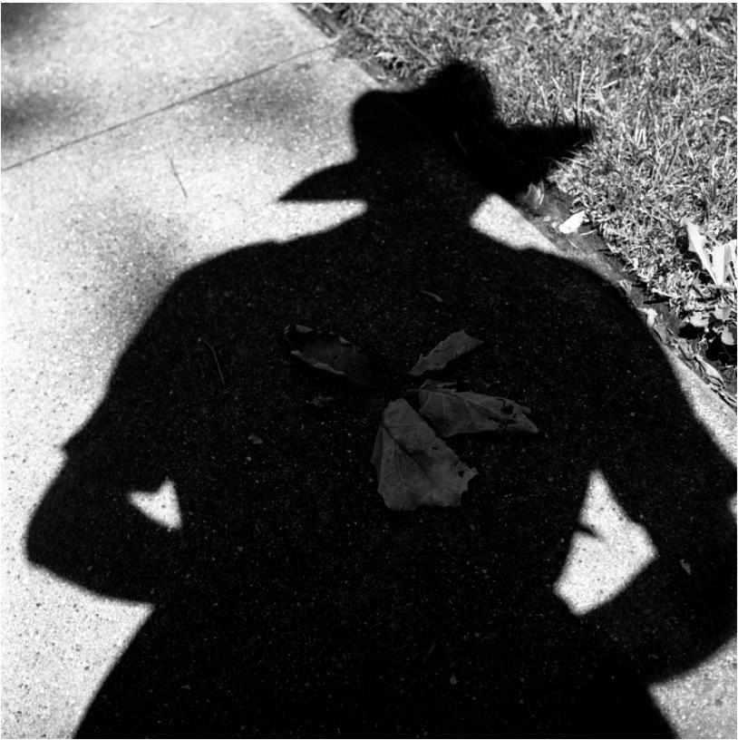 vivian maier mostra trieste foto all'ombra