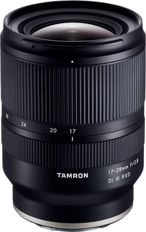 obiettivo Tamron 17-28mm F/2.8