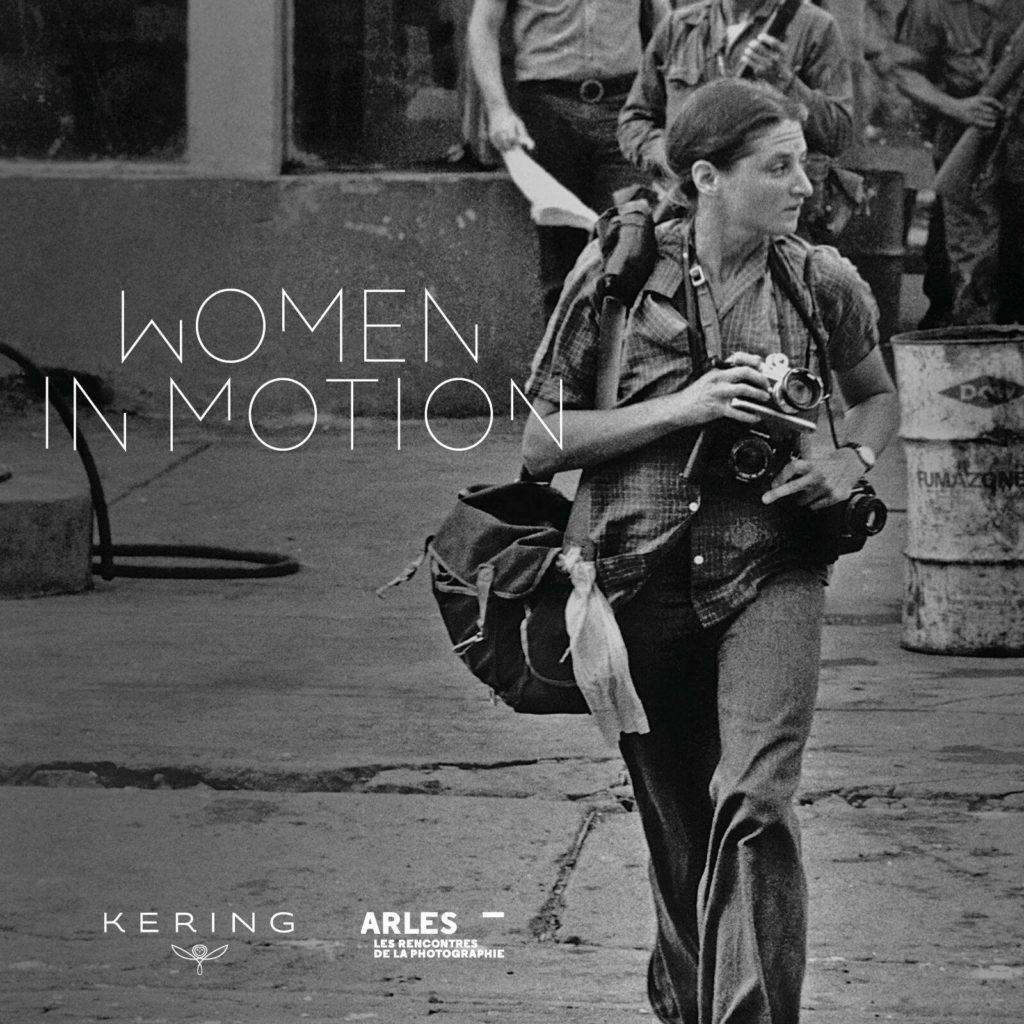 susan meiselas premio Women in Motion Award for Photography