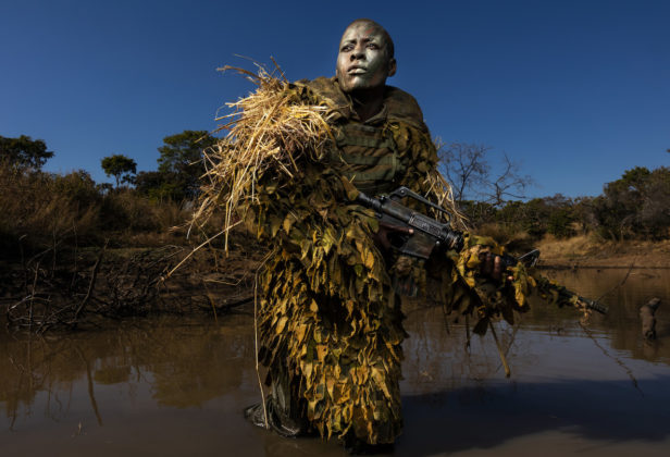 vincitori dei Sony World Photography Awards 2019 Brent Stirton