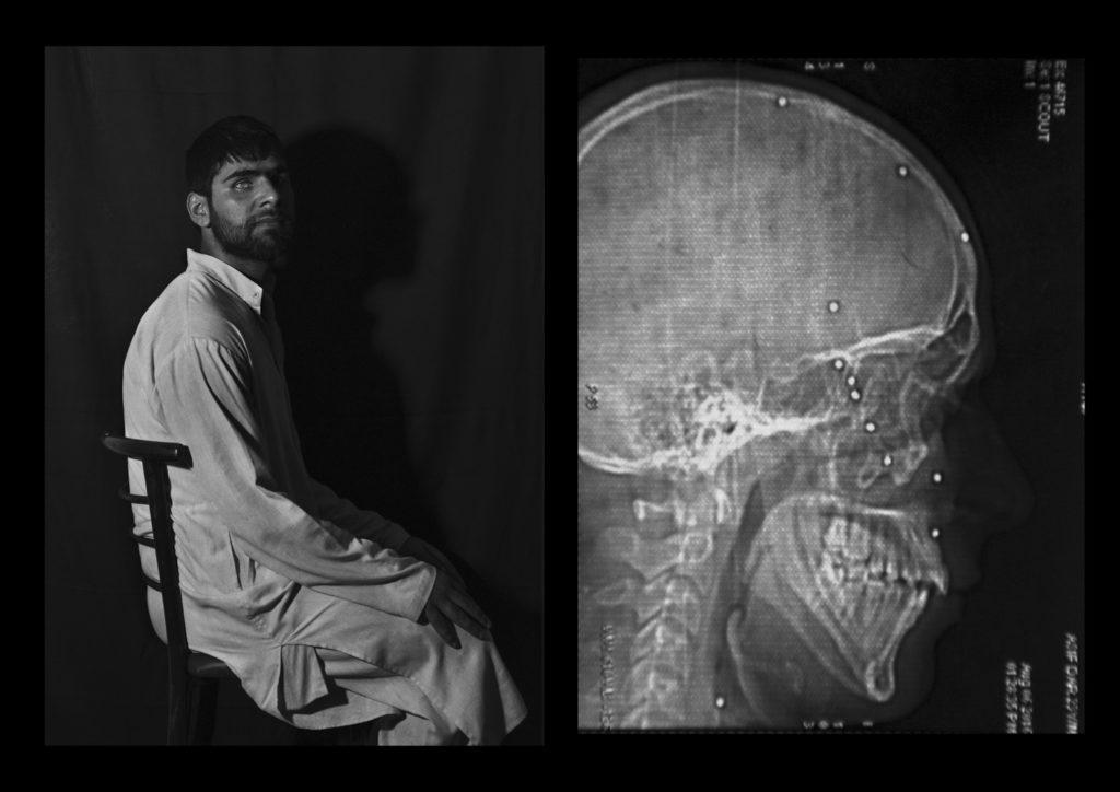 Camillo Pasquarelli The valley of shadows mostra officine fotografiche roma