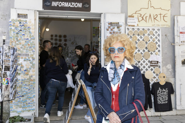 visions from europe mostra matera