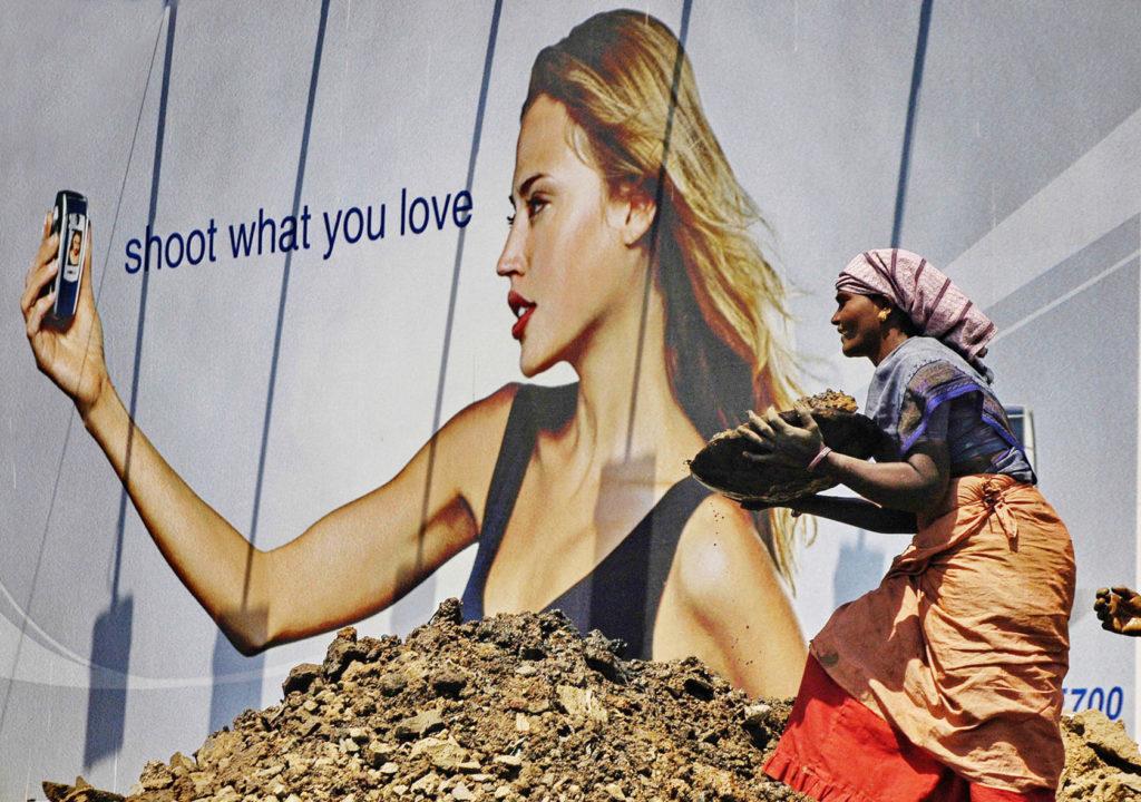 Ashish Gupta mostra milano
