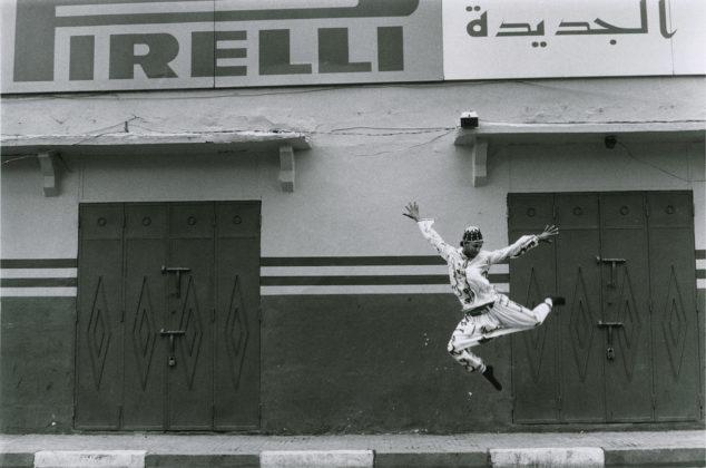 Hassan Hajjaj mep