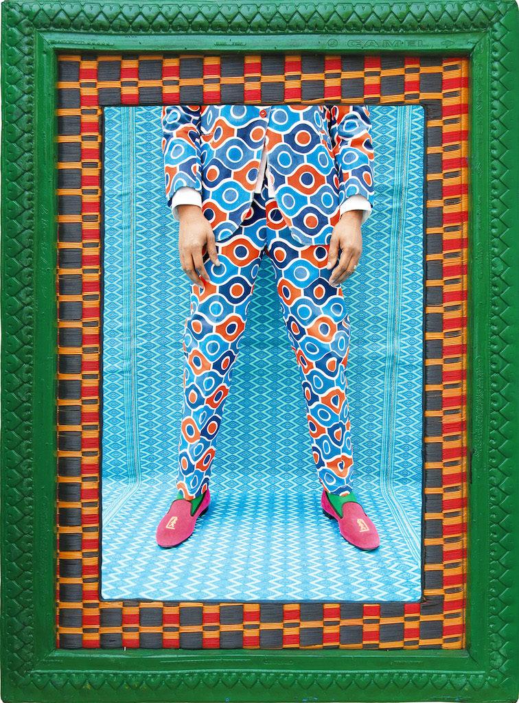 Hassan Hajjaj mep legs