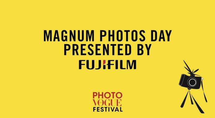 Per tutta la giornata del 17 novembre, dalle 10 alle 20, al Base di Milano si svolgerà il primo Magnum Photos Day in Italia locandina