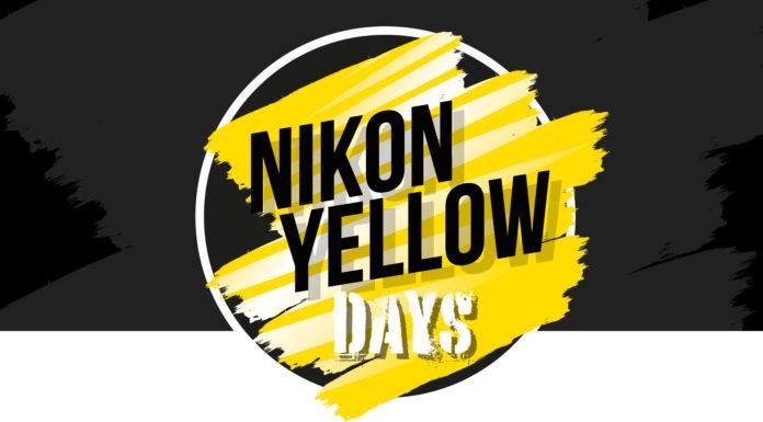nikon yellow days 2019