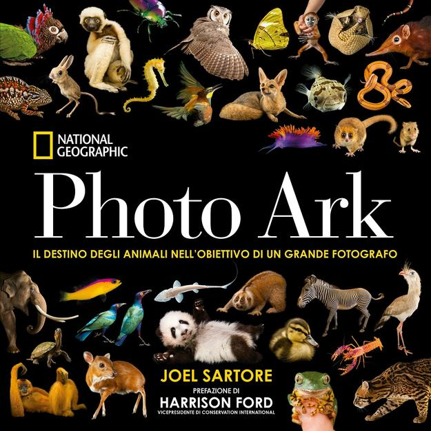 photo ark sartore libro