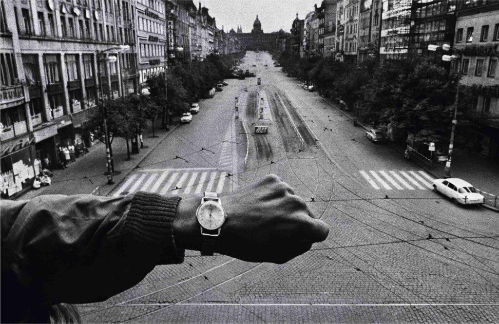 photolux 2019 Josef Koudelka