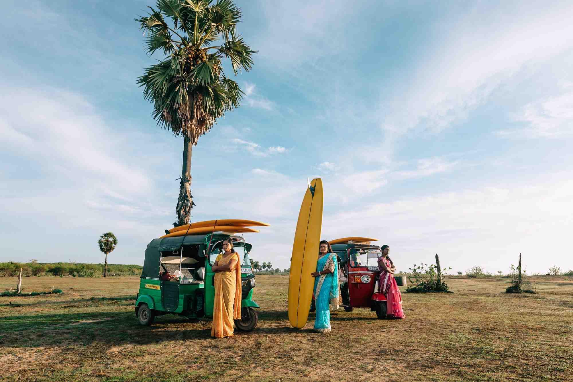 Le foto dei vincitori del premio Andrei Stenin a Cascina Roma - TheMammoth'sReflex