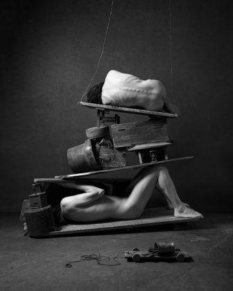 Daniele Cascone Italy Photo Award 2019